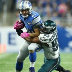 Mychal Kendricks. (USA TODAY Sports)