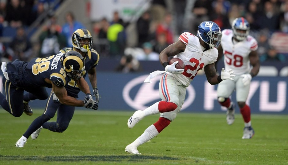Landon Collins. (USA TODAY Sports)