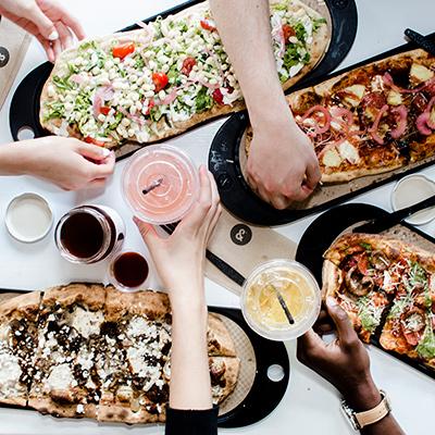 &pizza comes to Philadelphia