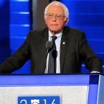 Bernie Sanders - DNC