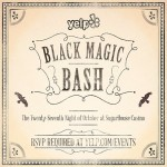 black magic bash 400