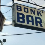 Bonk's Bar is back on Richmond Street