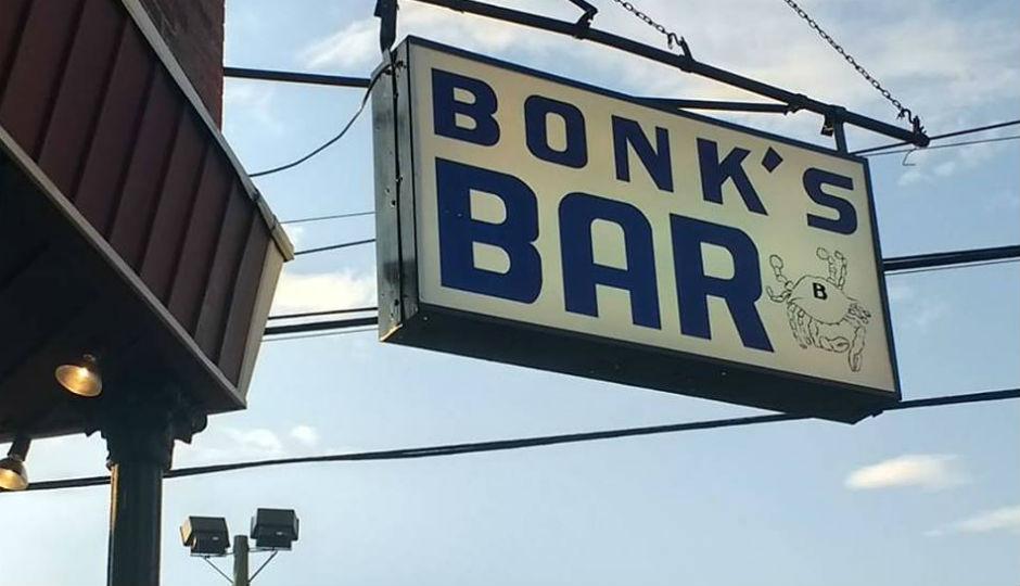 Bonk's Bar is back on Richmond Street