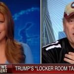 Fox Business News host Trish Regan spars with Donald Trump pal Curt Schilling.