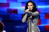 Katy Perry - DNC performance