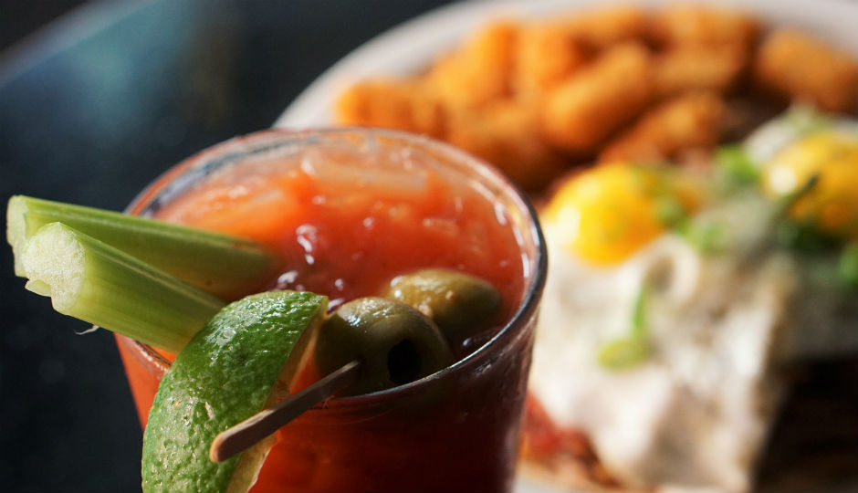 Brunch is now served at Nick's in Old City