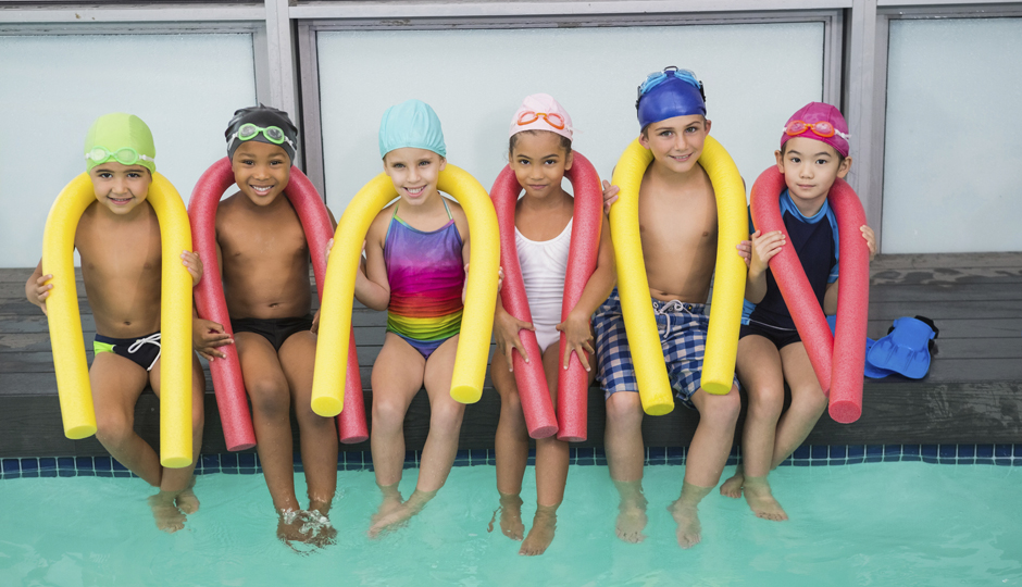 Swim Lessons in Philadelphia 15 Indoor Spots to Get Your Kid in