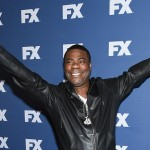 Tracy Morgan attends FX Networks upfront premiere of The People v. O.J. Simpson: American Crime Story at the AMC Empire 25 on Wednesday, March 30, 2016, in New York. Photo by Evan Agostini/Invision/AP