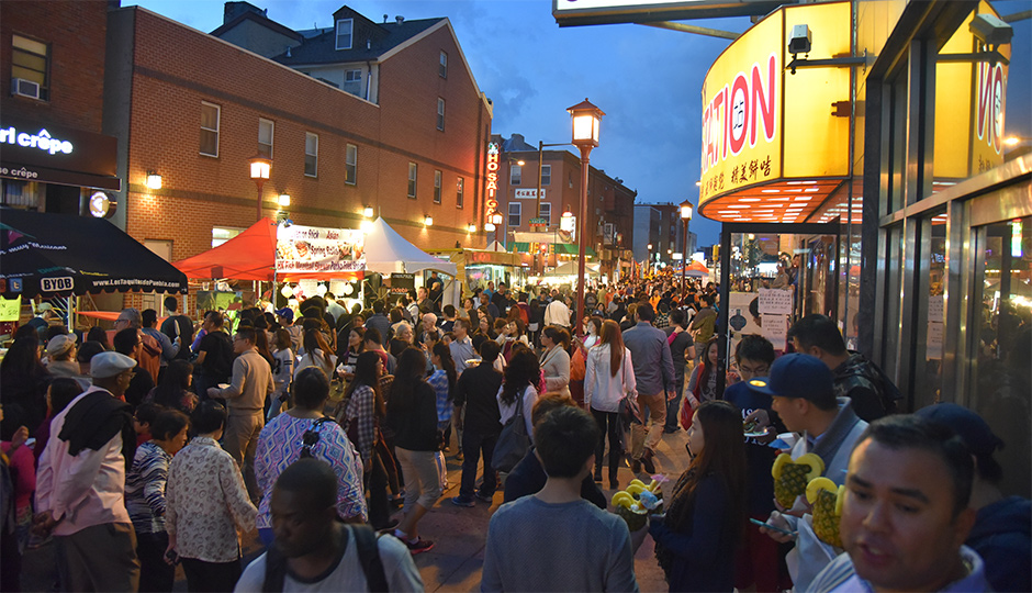 """Night markets"" in neighborhoods across the city have become popular tools for unifying and showcasing communities. One might say that this year's Knight Cities Challenge might produce a number of ""Knight markets"" that will have community bridge-building as a more explicit goal."