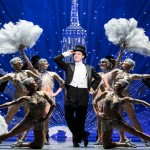 An American in Paris touring company. Photo by Matthew Murphy