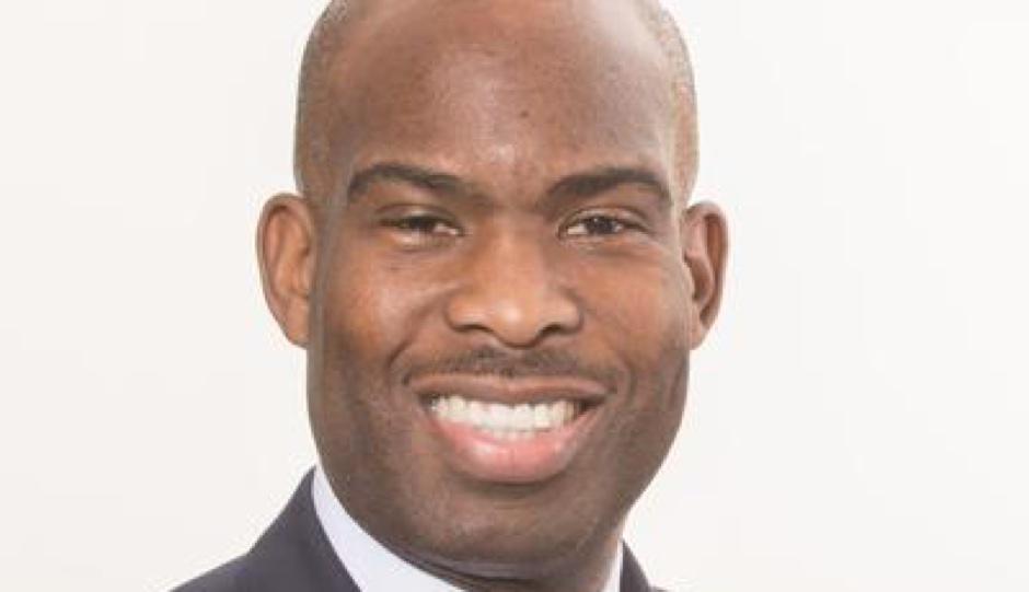 Councilman at Large, Derek S. Green, Esq.