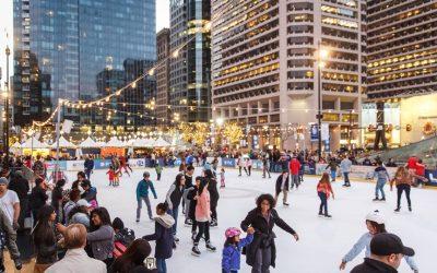 ice skating dilworth