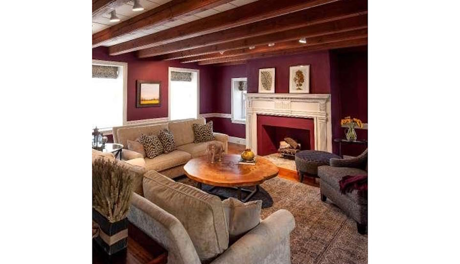 1573 Camp Linden Rd., West Chester, Pa. 19382 | TREND images via BHHS Fox & Roach