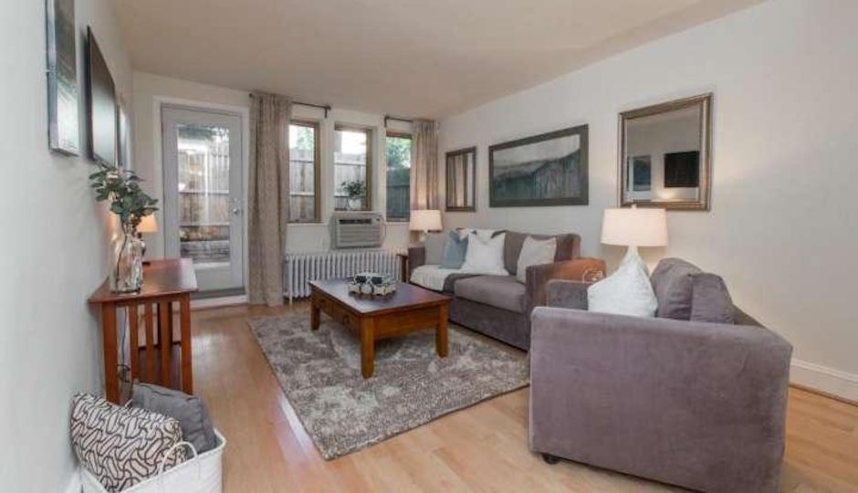 778 N. Bucknell St., Philadelphia, Pa. 19130 | TREND images via Coldwell Banker Welker Real Estate