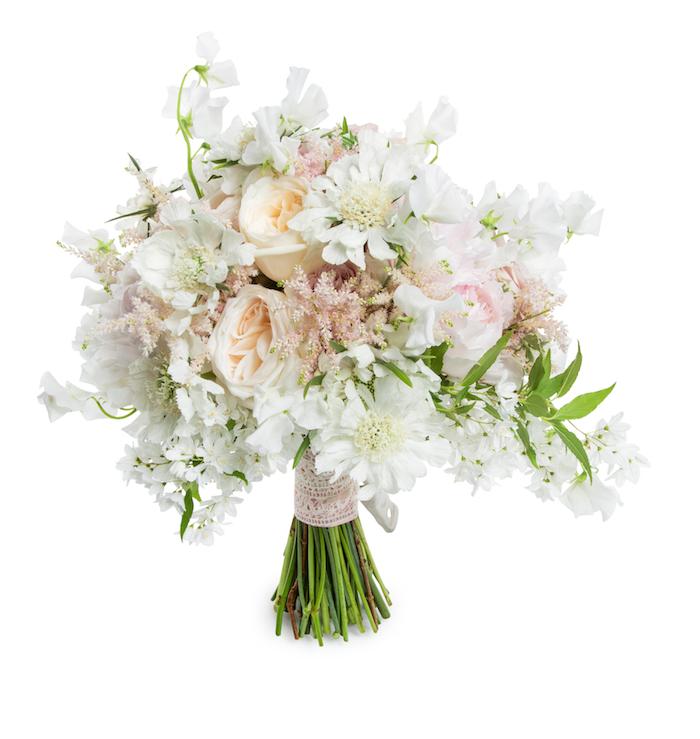 PW-lingerie flowers