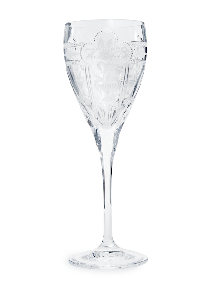 PW-lingerie glass