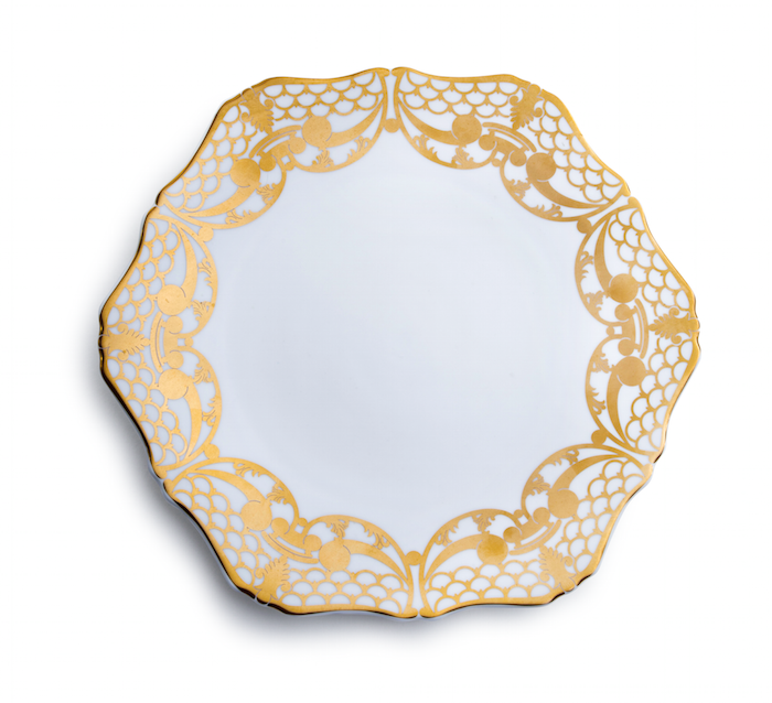 PW-lingerie plate