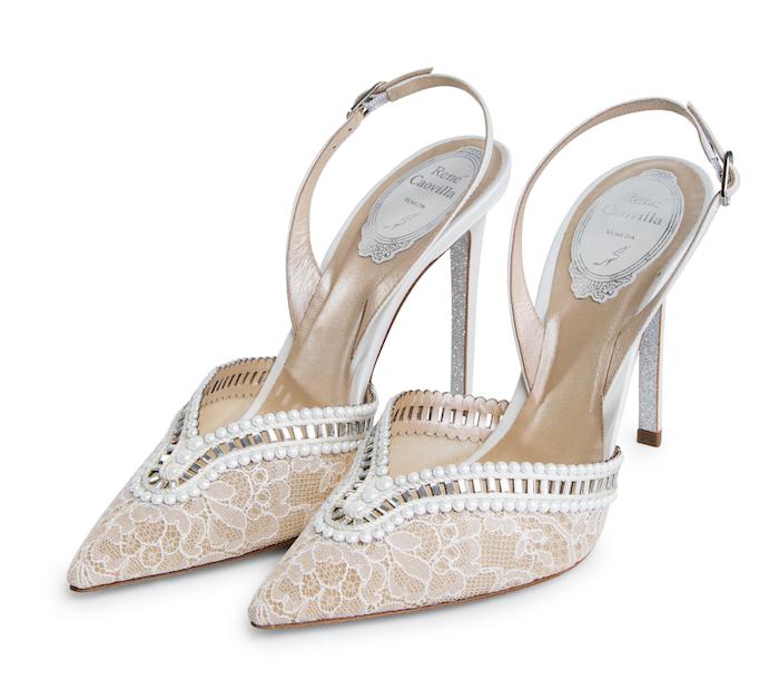 PW-lingerie shoes