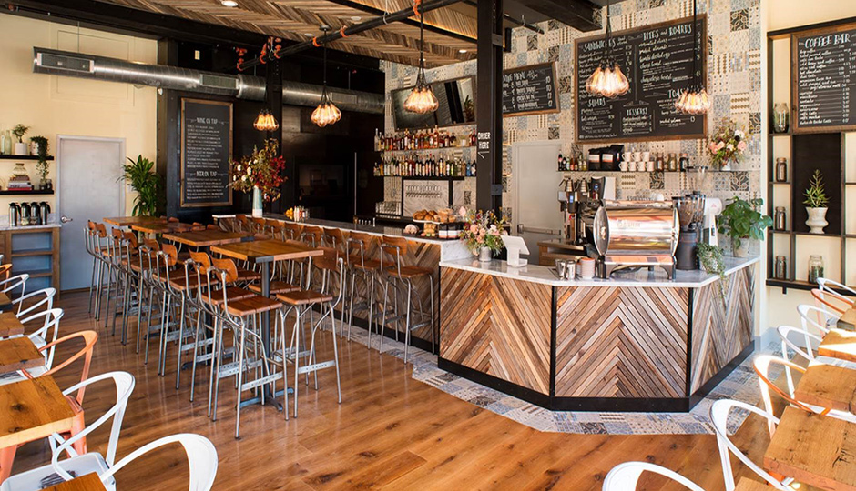 Plenty Cafe opens in Queen Village on Monday