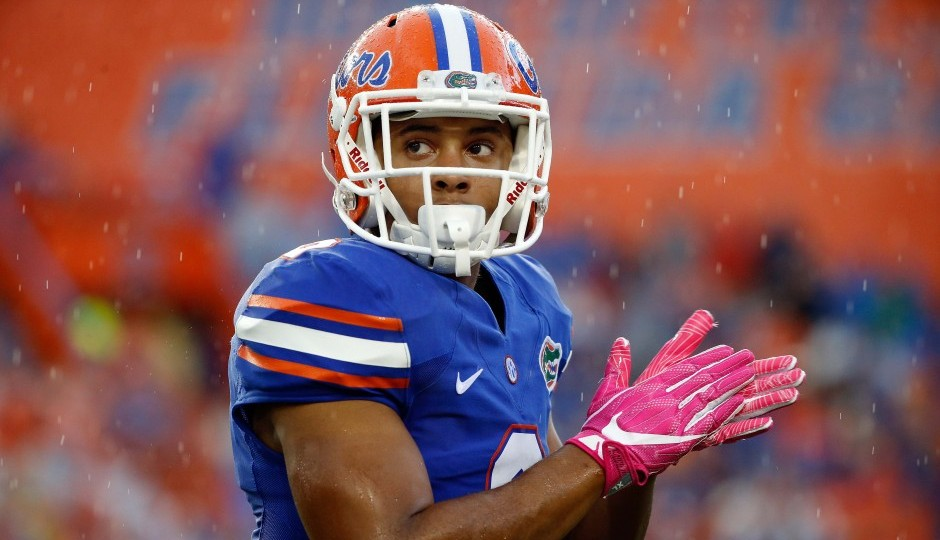 Quincy Wilson. (USA TODAY Sports)