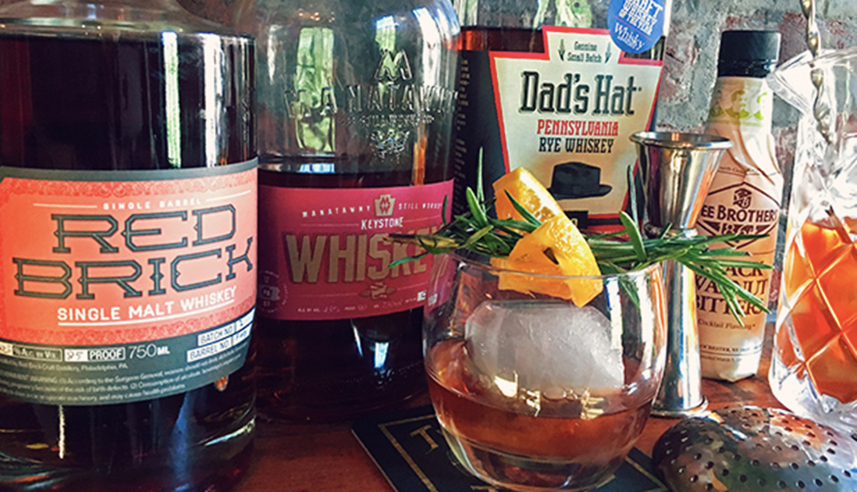Cocktail class at Twisted Tail this evening.