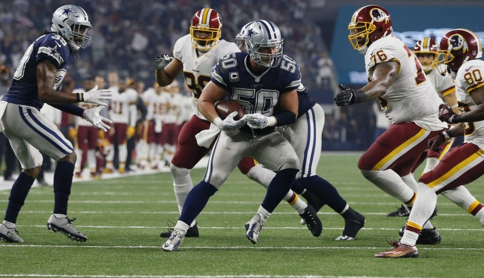 Sean Lee. (USA TODAY Sports)