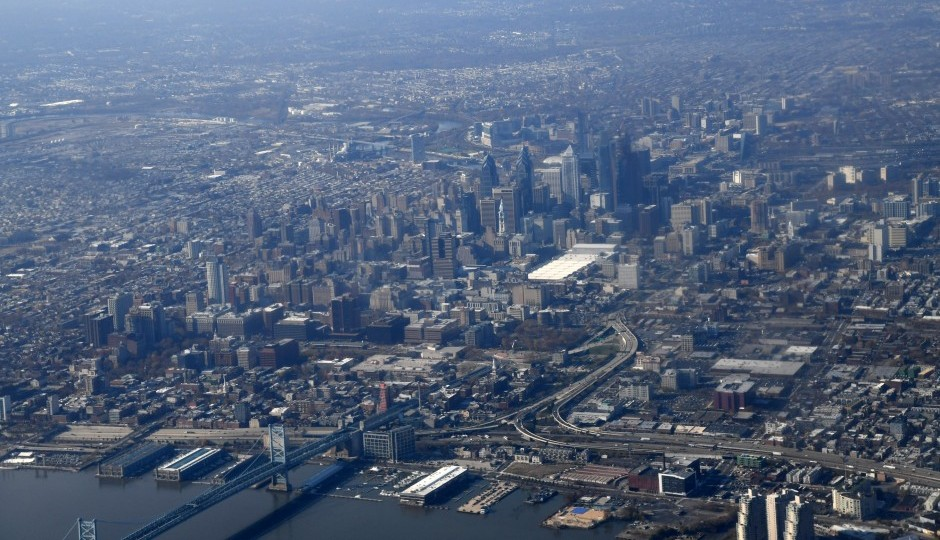 Center City has strengths that can help it dig out of the employment hole it's still in, say local leaders. (USA Today Sports)