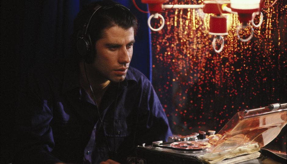 Blow Out - John Travolta