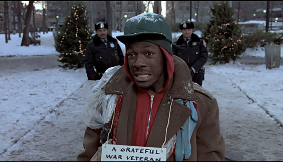 Eddie Murphy - Trading Places