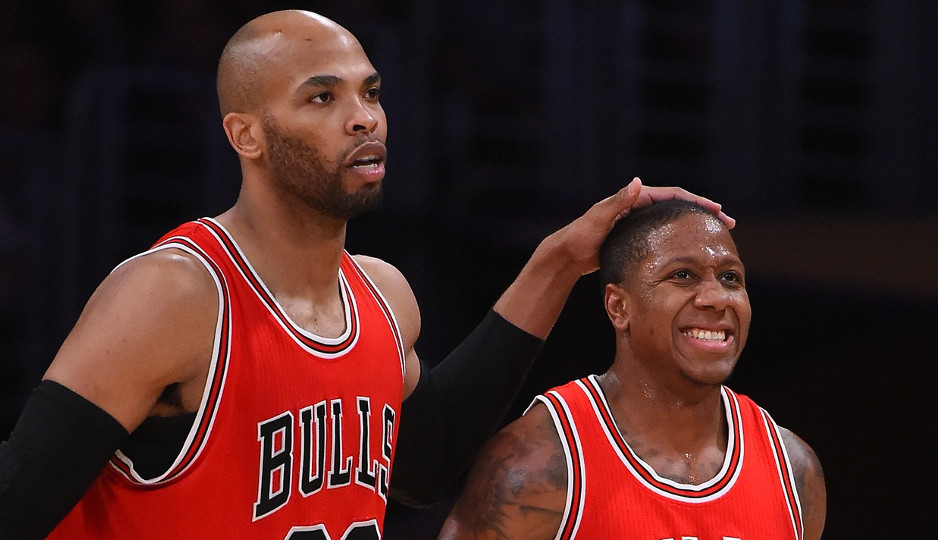 The Sixers will take on former teammate Isaiah Canaan and the Chicago Bulls tonight at the Wells Fargo Center | Jayne Kamin-Oncea-USA TODAY Sports