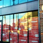 Lululemon's new The Local Fishtown store | Photo by Adjua Fisher