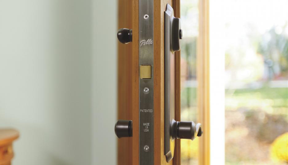 How To Update Your Entryway With New Front Door Hardware
