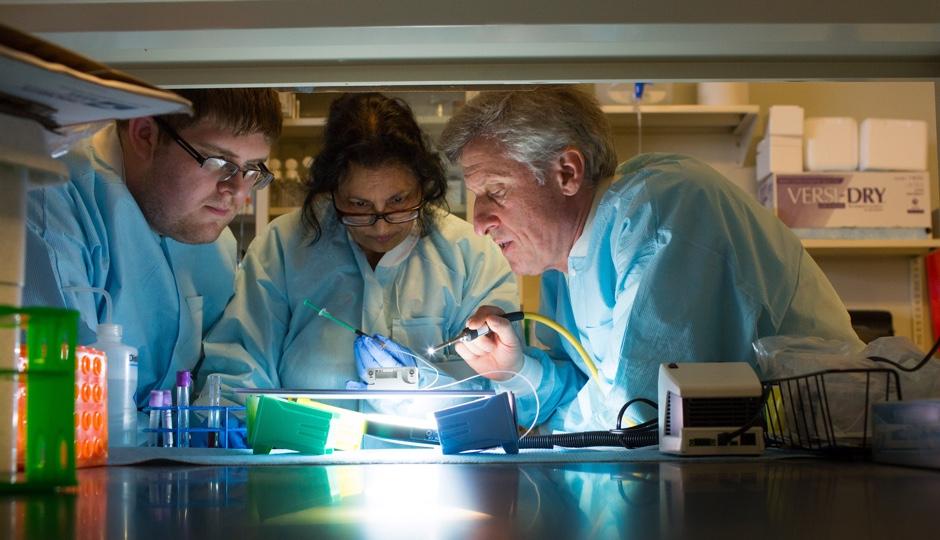 Photo courtesy of University City Science Center