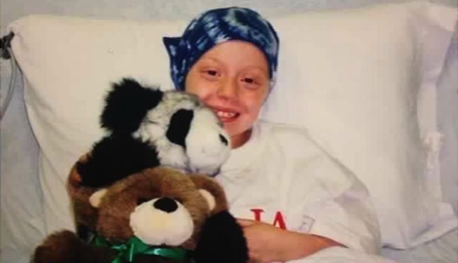 Photo credit: St. Christopher's Hospital for Children
