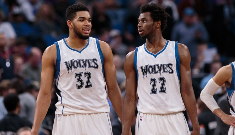 Karl-Anthony Towns vs Joel Embiid: The Future of the NBA