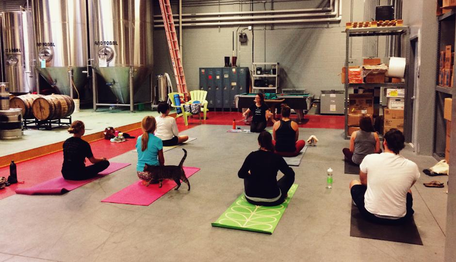 2SP Yoga Sundays-Kylie Flett-940x540