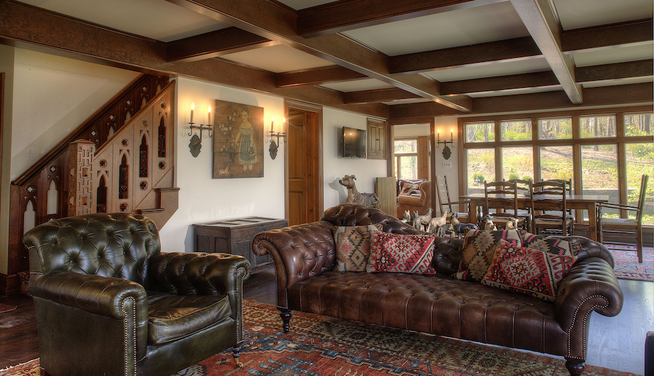 91 Smithtown Rd., Pipersville, Pa. 189xx | Photos: Addison Wolfe Real Estate
