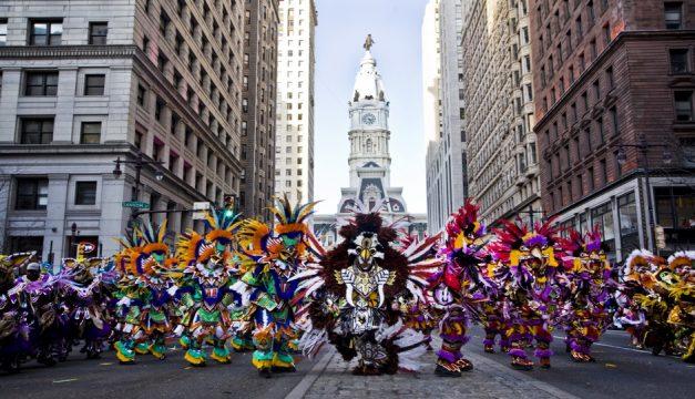 Photo by M. Edlow for Visit Philadelphia