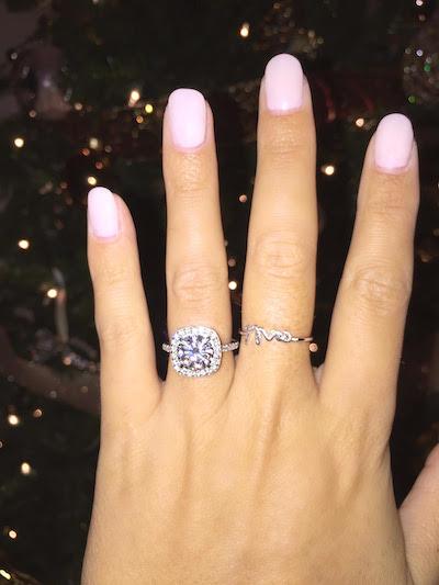 Cassandra's ring!