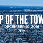 DVLF's holiday fundraiser will be celebrating its 10th anniversary at the Top of the Tower in Center City this Saturday.