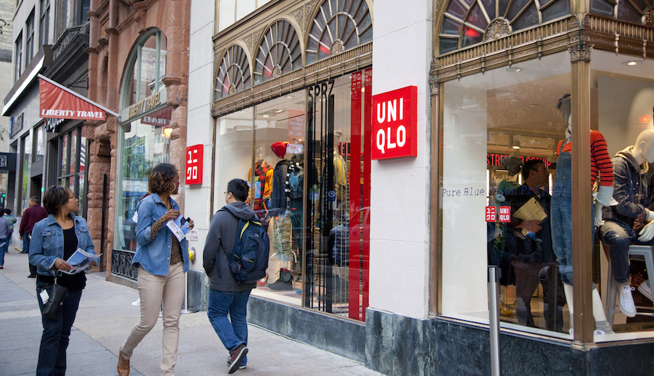 National and international retailers like Uniqlo have created positive buzz and helped turn around Chestnut Street's fortunes, but independent local retailers remain the backbone of Center City's increasingly strong retail scene. | Photo: M. Fischetti for Visit Philadelphia