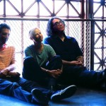 Yo La Tengo will be at the Gershman Y on Thursday. Photo by Carlie Armstrong.