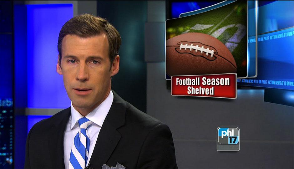 football-season-shelved