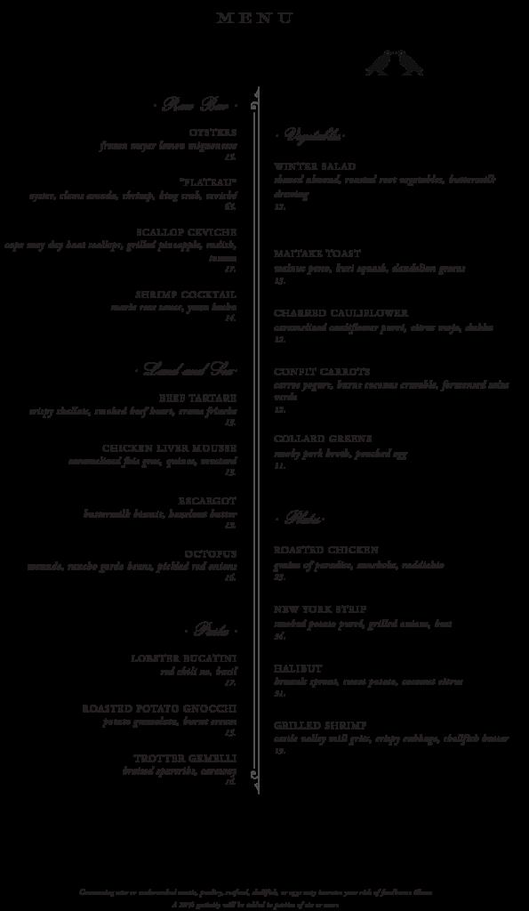 frisatsun-menu