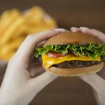 Shake Shack's new gluten-free burger bun | Photo courtesy Shake Shack