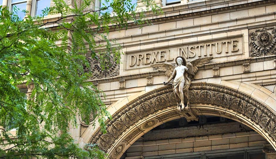 Photo | Courtesy Drexel University