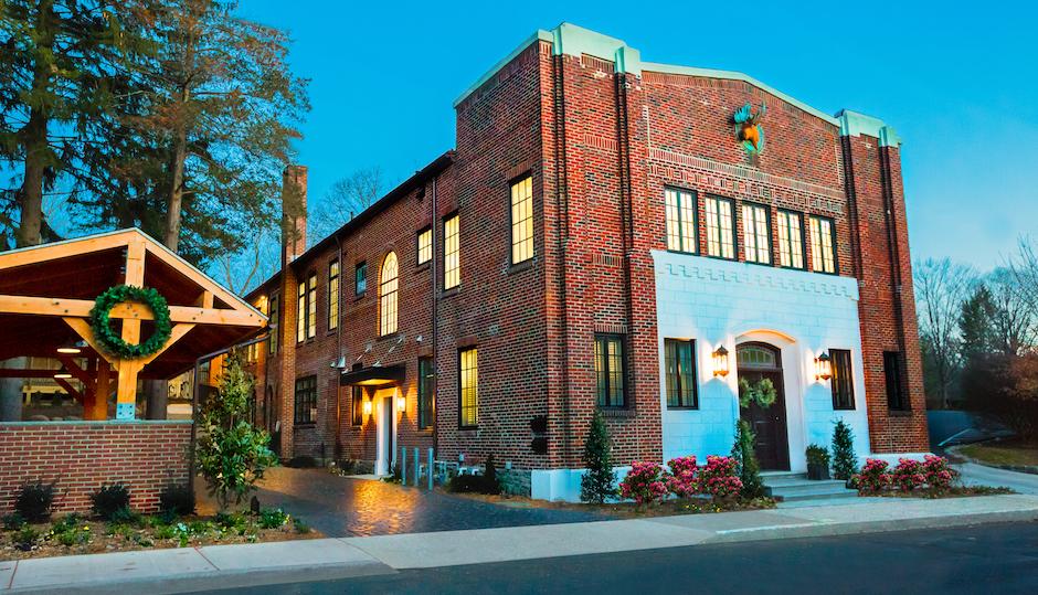127 E. State St., Doylestown, Pa. 18901| Photos: [tk] via Addison Wolfe Real Estate