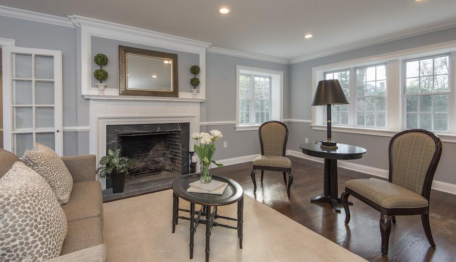 334 Fairhill Rd., Wynnewood, Pa. 19096 | Photos: David Arena, Alcove Media, via Juliet Cordeiro Group