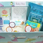 The baby box New Jersey parents will receive | Image via the Baby Box Co.