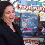 Former city prosecutor Beth Grossman s running for District Attorney as a Republican. (David Gambacorta)